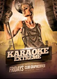 Design Cloud: Karaoke Extreme